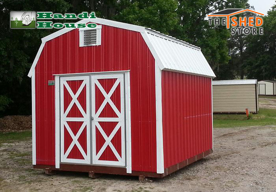 Great Sheds For Storage Solutions! Contact Us Today!