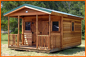 The Shed Store Handi House Portable Storage Buildings