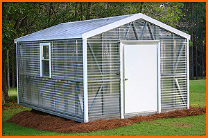 The Shed Store Lark Portable Buildings